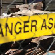 Three out of four tradies can't identify asbestos: Dale Alcock calls for update to white card training