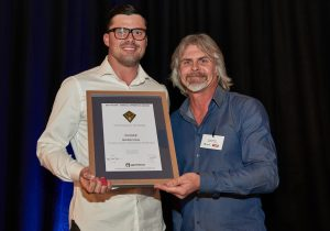 Final Year Apprentice – Roof Plumbing – Brendan Crowe