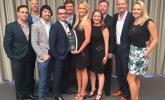 Professional Builder Award – Large Builder