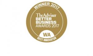 Innovator of the Year – WA