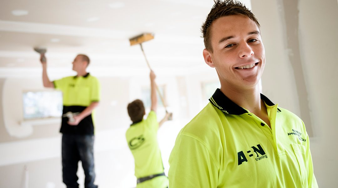 Dale Alcock congratulates McGowan Government on new WA building apprentice targets