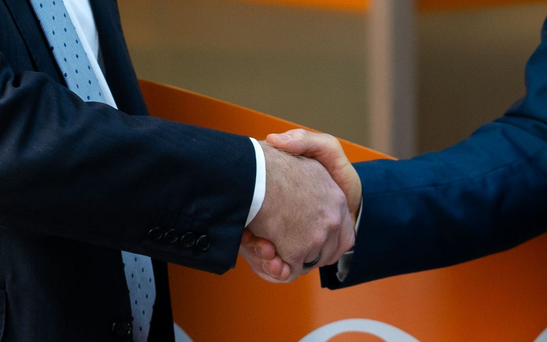Bankwest and ABN Group partner for growth