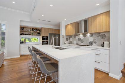 New Kitchen $30,001 – $40,000, Scarborough
