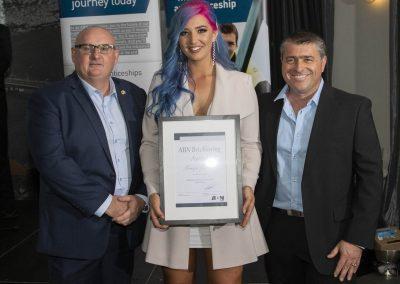 ABN Training Apprentice Awards 2019