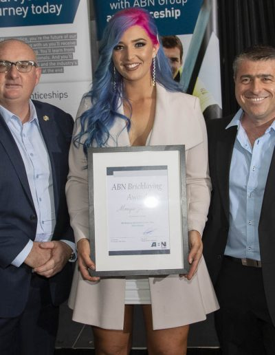 ABN Training Apprentice Awards 2019