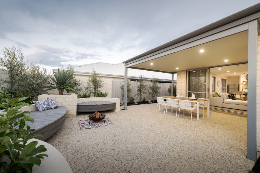 Display Home Up to $230,000 – Homebuyers Centre Spinnaker