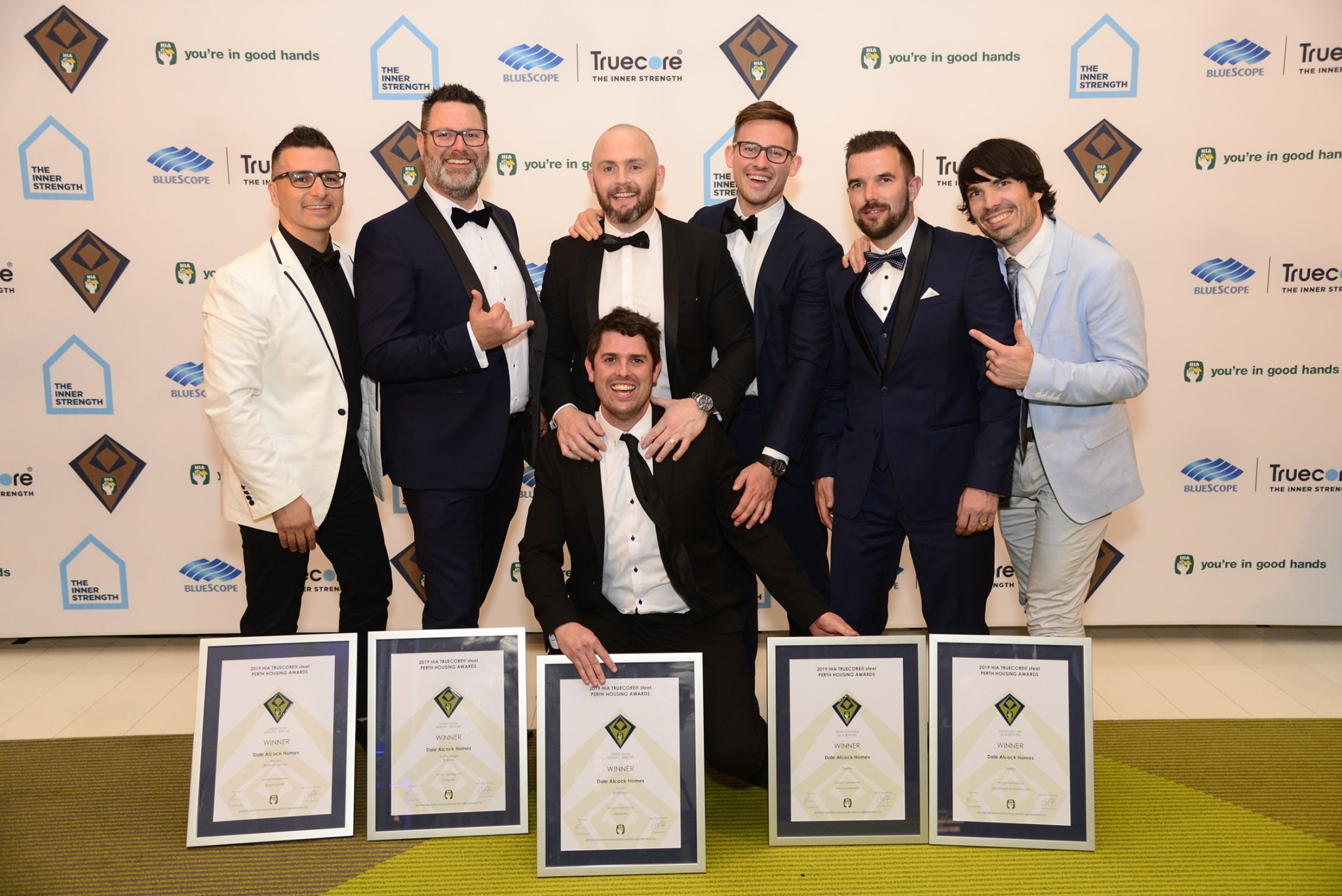 WINNER – Small Lot Housing up to $220,000 – Dale Alcock Homes (Treeby)