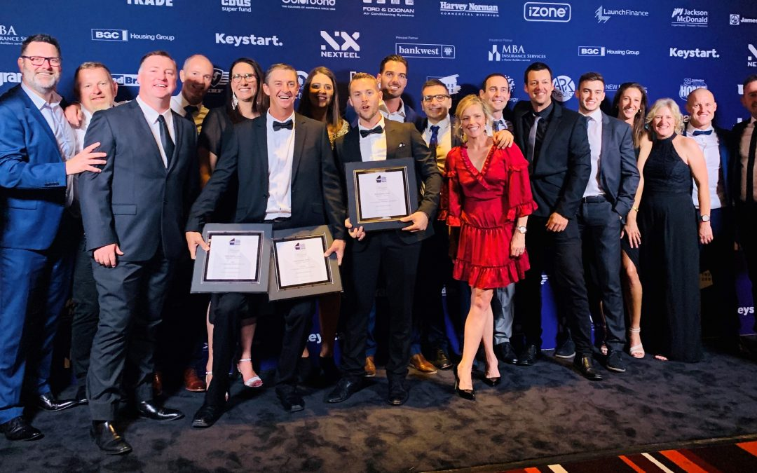 ABN GROUP LEADS THE WAY AT 2020 MBA HOUSING EXCELLENCE AWARDS!