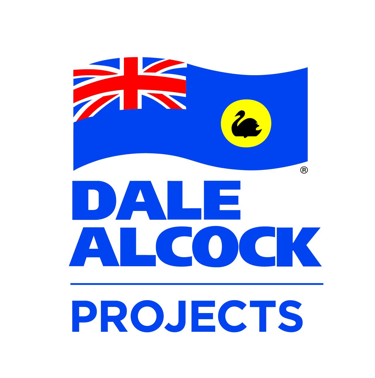 Dale Alcock Developments Company Logo