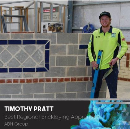 Best Bricklayer Apprentice for 2020