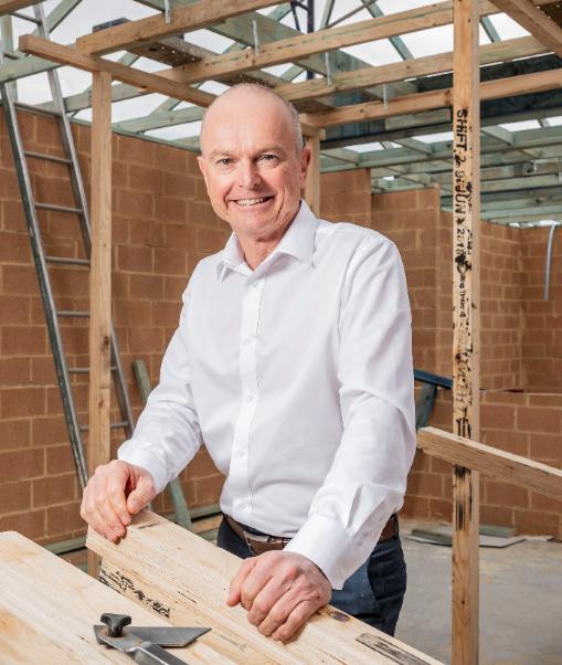LEADING BUILDER DALE ALCOCK APPLAUDS WA'S BUILDING BONUS HOUSING STIMULUS EXTENSION